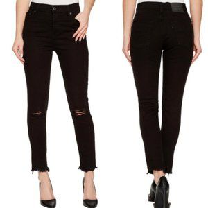 Levi's Wedgie Fit High Rise Skinny Jeans NWT